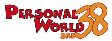 personal world 38 s.r.l.